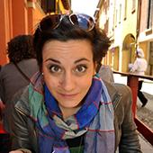 Elena Giuntoli